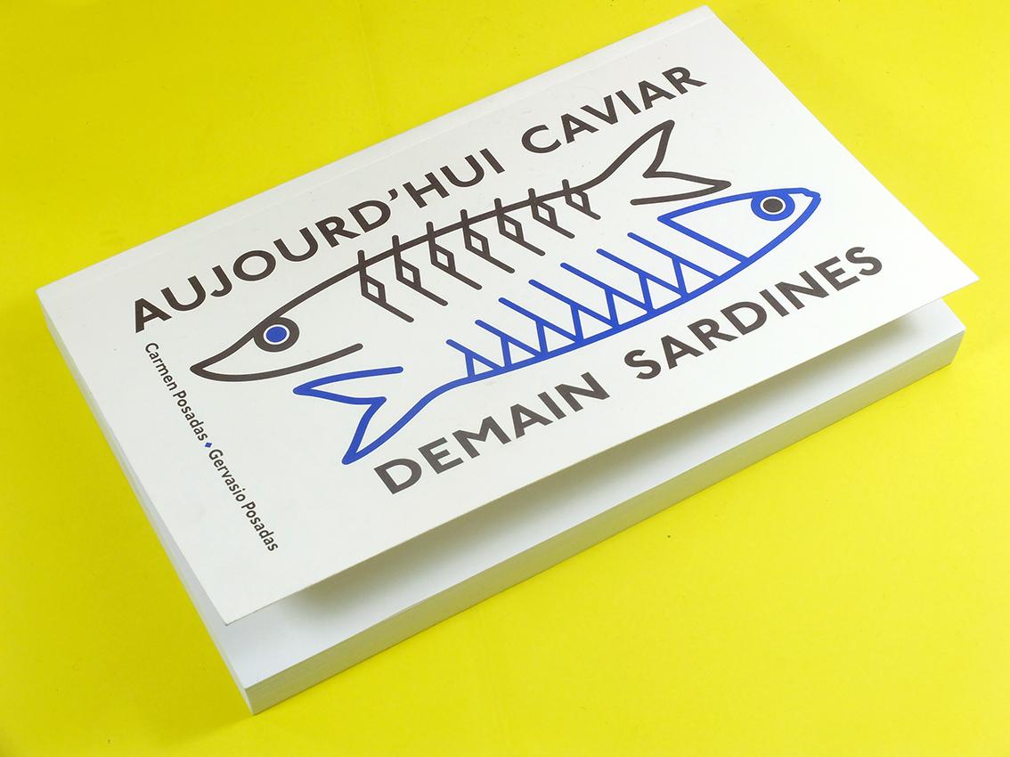 Laurence_Chene_Editions-Epure_Caviar-Sardine